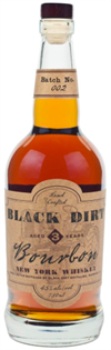 Black Dirt Bourbon 750ml
